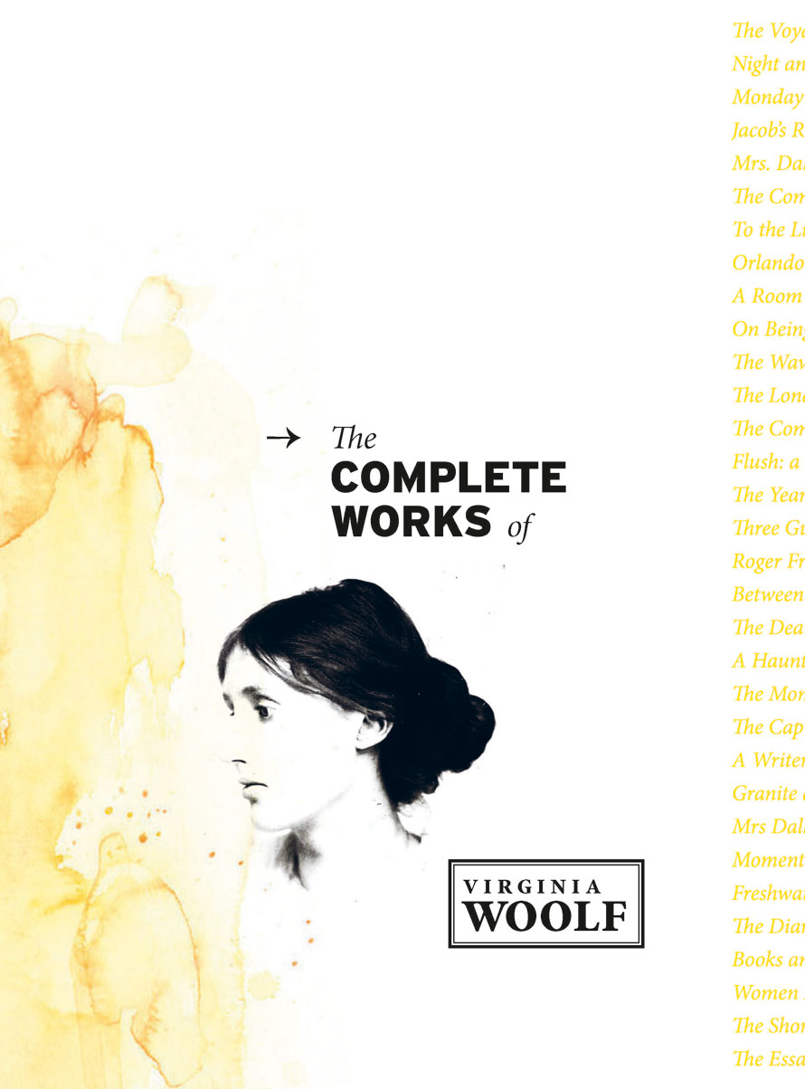 collected works woolf virginia complete works v update click image for larger version woolf jpg views 1654 size 101 6