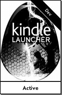 KUAL: Kindle Unified Application Launcher (v2 7