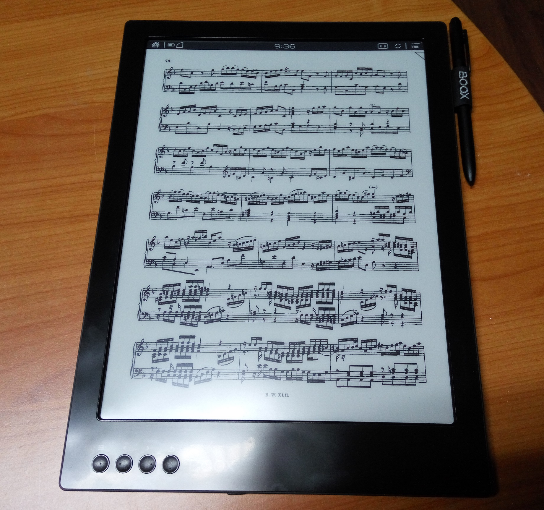 "Henle Library"" app  Redefining sheet music  