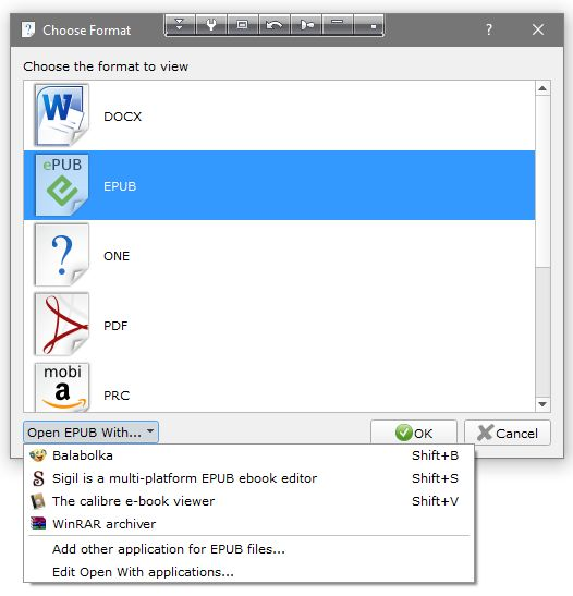 Calibre ebook-viewer support for NVDA / text-to-speech