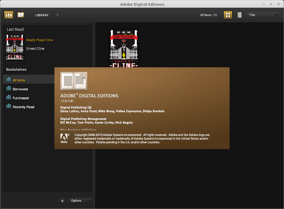 NEW HOW-TO: Install ADE 2 0 1 in Wine - MobileRead Forums