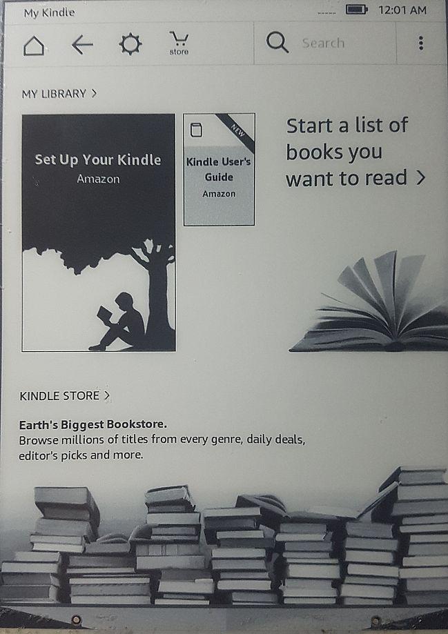 Help - Debrick a Demo Kindle 8th Gen - MobileRead Forums