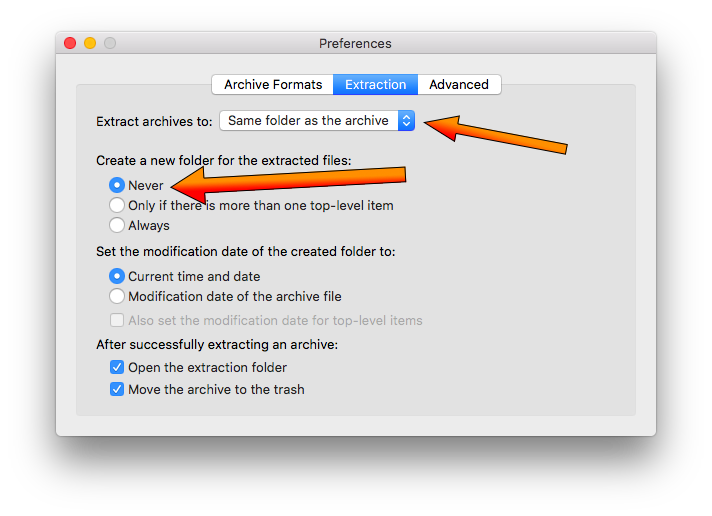 Kute File Monitor: A smarter file-trigger based launcher - Page 7