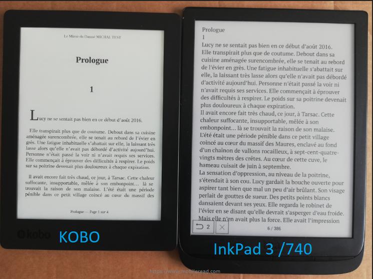 Just order a inkpad 3 - MobileRead Forums