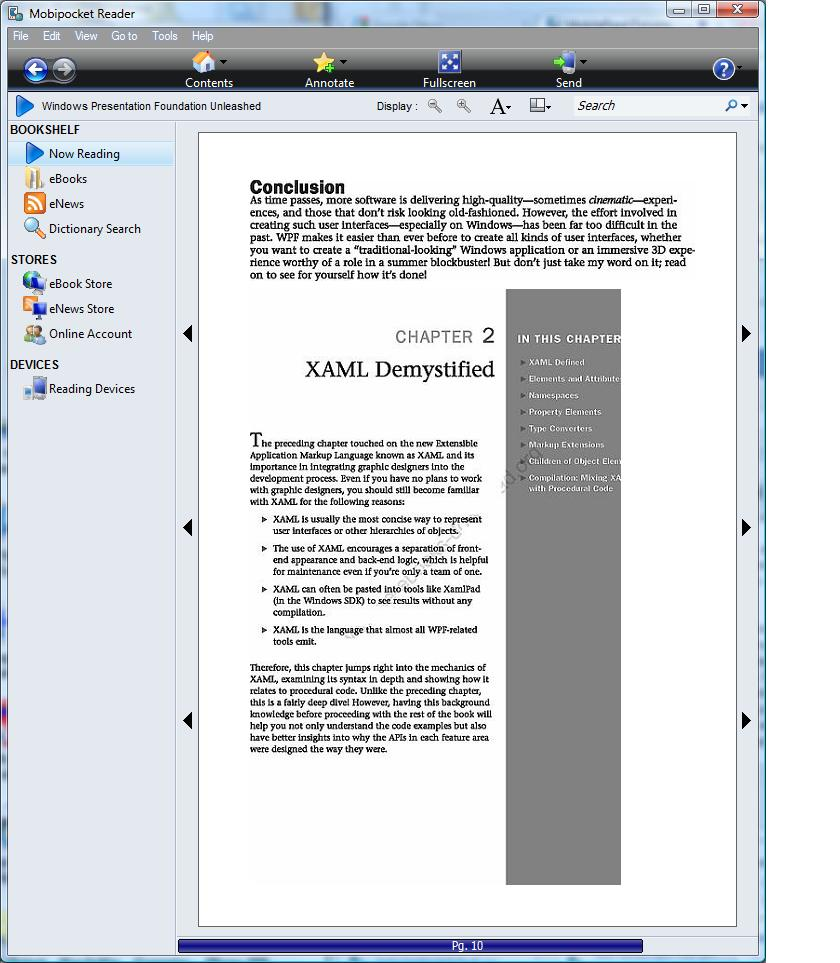 PDFRead 1 8 2 released! - Page 14 - MobileRead Forums
