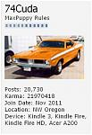 Click image for larger version  Name:Cuda.JPG Views:387 Size:33.8 KB ID:113266