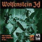 Бесплатный Wolfenstein 3D для Pocket PC