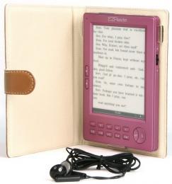 Astak EZ Reader Pocket Pro